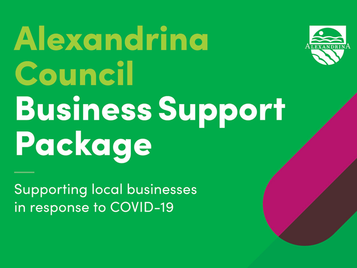 Business Support Package